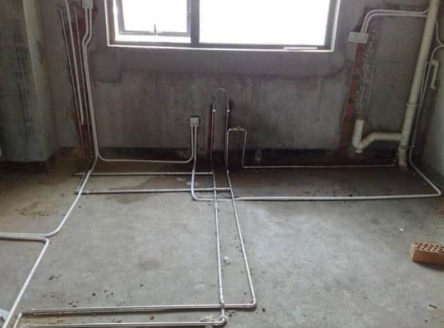 PVC管和雷竞技s8竞猜管到底哪个更好?两者区别太大,很多人被坑了!